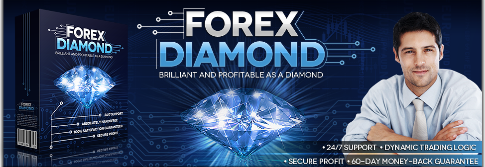 Diamond Forex Robot-Best EA in 2017