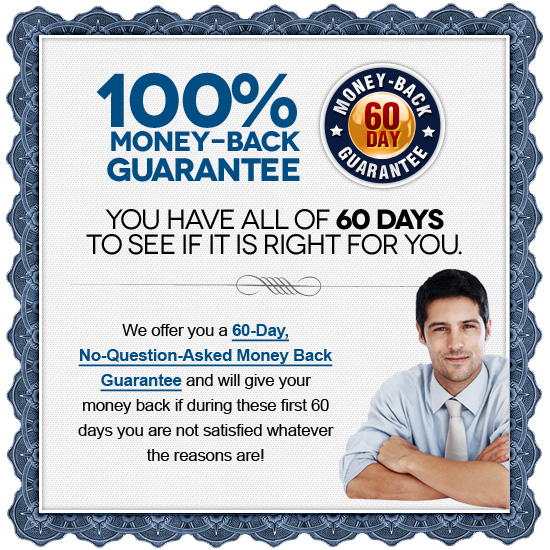 Forex Diamond Money Back Guarantee