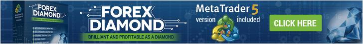 Forex Diamond EA - Robot Forex Terbaik