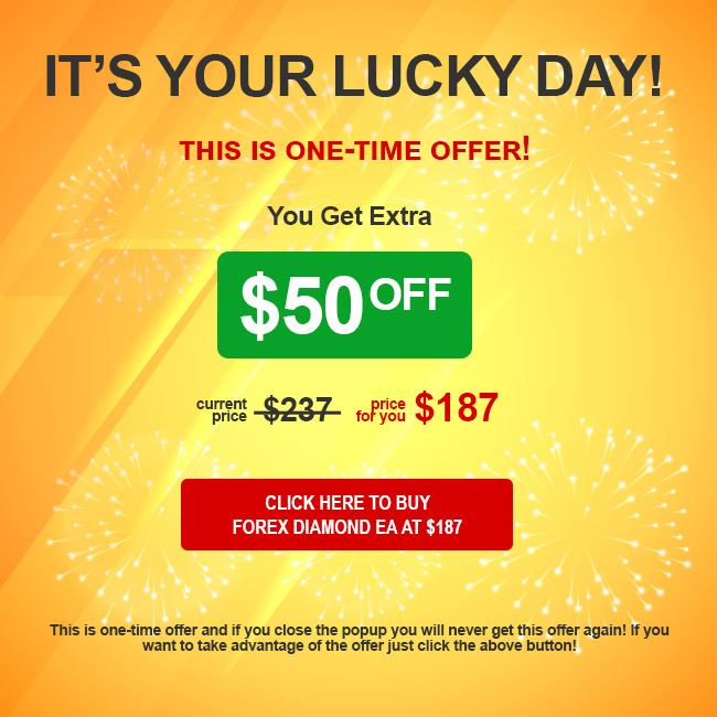 Forex diamond coupon