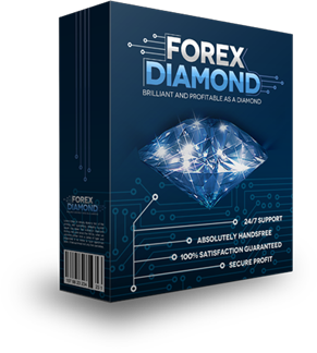 Forex Diamond EA Features