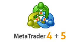 Forex Diamond EA is compatible with Metatrader 4 (MT4) and Metatrader 5 (MT5)