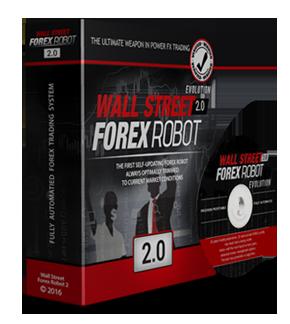 WallStreet Forex Robot 2.0 Evo